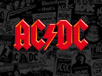 AC/DC tickets AC DC billets (FLOOR A5, A7 and A3)