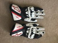 Alpinestars GP plus Gloves XXL excellent condition