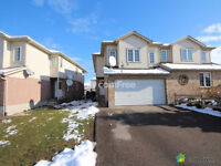 Semi-detached for sale ***Open House Sunday Nov 29 2 - 5***