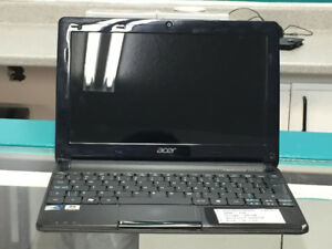 Acer Aspire One- Store Closing Sale