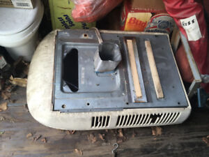 TRAILER ROOF TOP AIR CONDITIONER  OBO