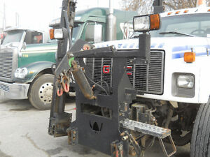 viking plow Kitchener / Waterloo Kitchener Area image 1