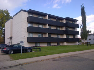 LARGE Suite - HUGE BALCONY, 2 BDRM, ONE MONTH FREE