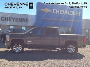 2015 Chevrolet Silverado 1500 High Country   - Certified - $325.