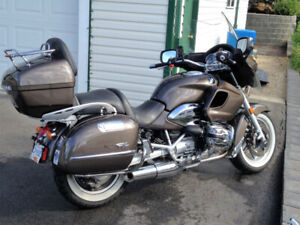BMW MOTORCYCLE 2003 CL