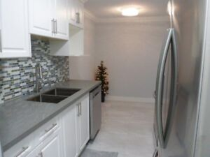 2 BR Condo for rent in great location close to transit -$1849