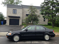 Acura  1,6  El  2000  GROSSE VENTE 950$ A 2000$  liquidation