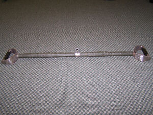 "Heavy duty customized 39"" Pro Style Lateral Bar"