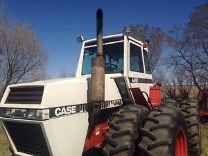 4490 Case Tractor
