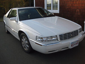 1995 Cadillac Eldorado Coupe (2 door)