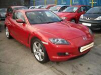 2007 Mazda RX-8 1.3 4dr