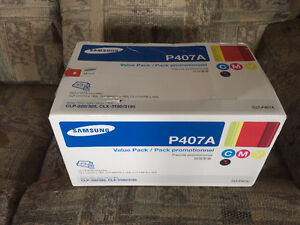 Samsung P407A Value Pack
