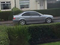 3 series for sale or swap