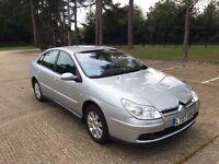 2007 C5 Auto Exclusive HDI Diesel £1475