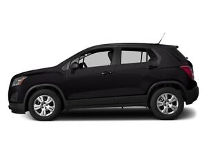 2014 Chevrolet Trax 1LT  - Bluetooth -  OnStar - Low Mileage