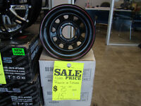 Brand New 6 Bolt Rims Prince George British Columbia Preview