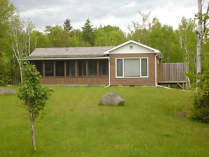 Situated in Beautiful Chance Harbour- Year Round home/cottage