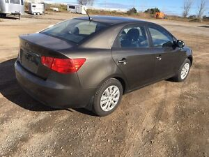 2010 Kia forte London Ontario image 5