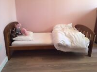Cot, Cotbed, Toddler Bed