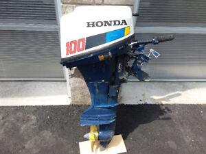 10 horse Honda
