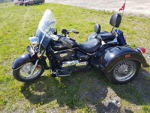 Trike Leman c-50