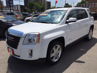 2012 GMC TERRAIN SLT AWD FLEXFUEL SUV...MINT COND. City of Toronto Toronto (GTA) Preview