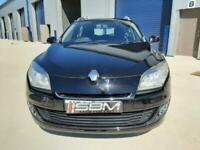 2013 Renault Megane EXPRESSION PLUS DCI ESTATE Estate Diesel Manual