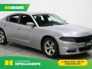 2016 Dodge Charger SXT AUTO A/C GR ELECT MAGS BLUETOOTH