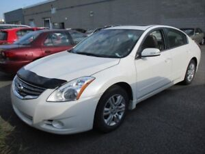 2012 Nissan Altima 2.5 S PUSH BUTTON START! LEATHER! BOSE!