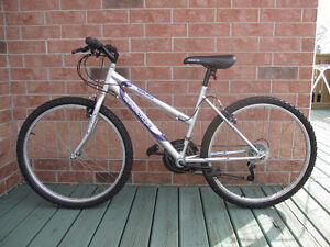 """Brand new Supercycle 26"""" wheels and tires SC1800 mountain bike"""