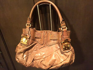 JUICY COUTURE - MEDIUM LOCK FREE STYLE HOBO for Sale!