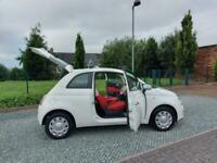 2013 Fiat 500 1.2 POP 3DR Hatchback Petrol Manual