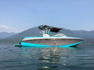 2014 Super Air Nautique G23
