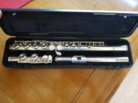 Flute yamaha 211 for sale  Burton-on-Trent, Staffordshire