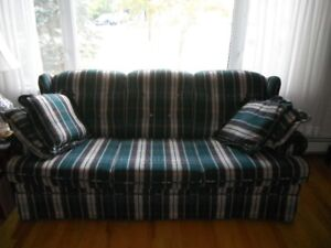 COUCH SOFA SET