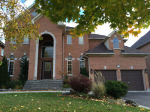 Newmarket Mulock & Leslie 4Bedroom 4Washroom Luxury Detached