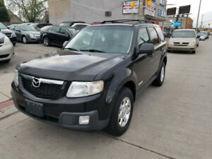 2008 Mazda Tribute GT AWD SUV, Crossover