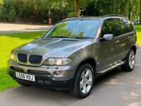 2006 BMW X5 3.0d Sport 5dr Auto ESTATE Diesel Automatic