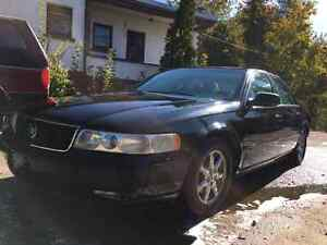 2001 Cadillac STS Other