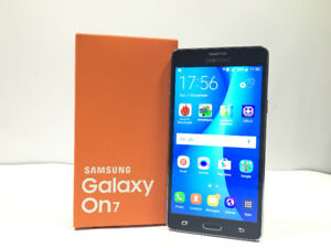 LapPro Spécial  Samsung galaxy On7 déverrouillé Seulement 199$