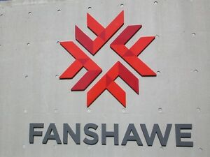 R-U-A  Student @ Fanshawe College?  NEED Peace N Quiet Place?
