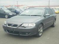 2005 55 VOLVO V70 R AWD 300 BHP