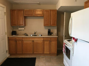 Furnished Townhouse for Rent