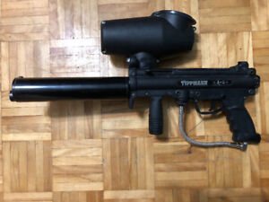 Used Tippmann A5 Paintball Gun - Need Gone Fast