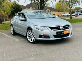 image for 2011 Volkswagen CC 2.0 TSI GT 4dr Coupe Petrol Manual