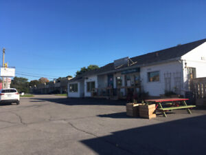 Great place for your business, church or community center! RENT!