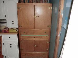 Knechtel Kitchen Cupboard