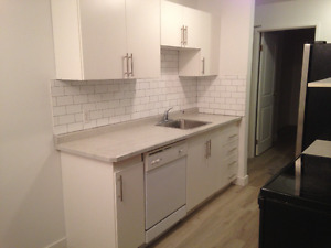 Totally Renovated Condo in Crescent Acres