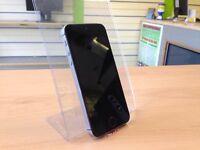 iPhone 5s black, unlocked, 16 GB