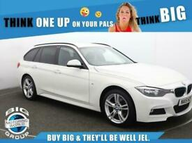 image for 2015 BMW 3 Series 330D XDRIVE M SPORT TOURING Auto Estate Diesel Automatic